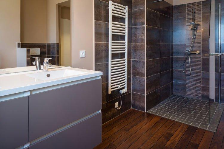 Badkamercondensatie Vanaf Welk Punt Is Het Problematisch